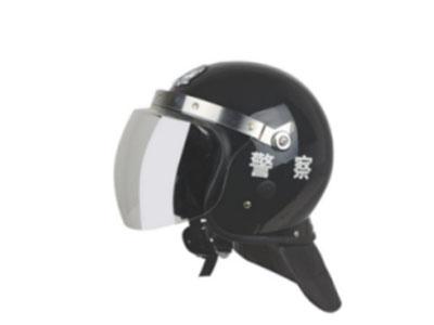 FBK-ZHO1-L防暴头盔(附检测报告)
