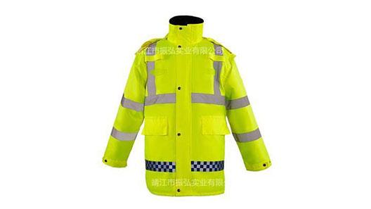 反光雨衣的保养,你真的了解吗?