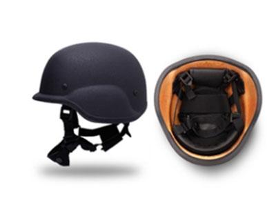 FDK2F-ZH01防弹头盔(附检测报告)