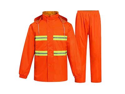反光雨衣JC1029