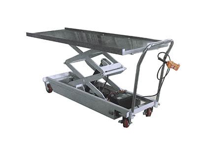 ZHSTC-3电动升降尸体手推车