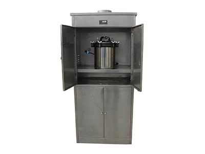 ZHZZ-1不锈钢蒸煮柜