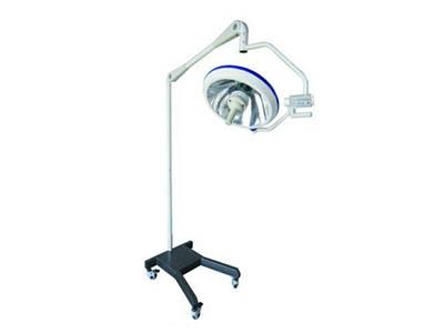 ZHLED-1移动式可调光源无影灯