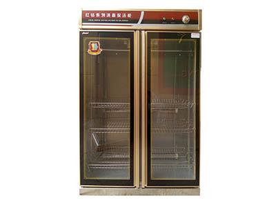 ZHTD-2专用双门烘衣柜