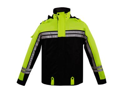 反光雨衣HU3009