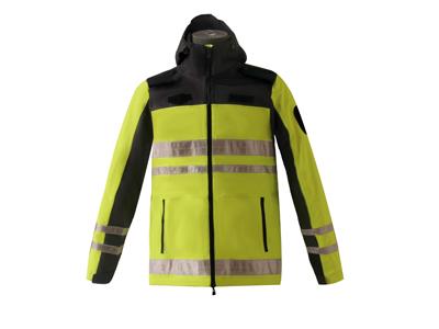 反光雨衣HFF002