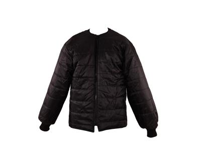 加棉反光雨衣LU3008