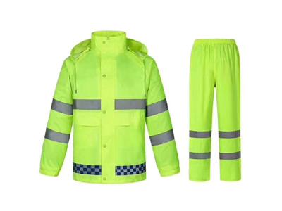 反光雨衣LC1025