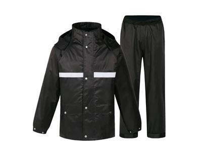 反光雨衣BCC016