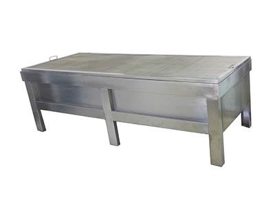ZHHD-1尸体化冻池