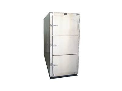 STG3-B三门尸体冰柜