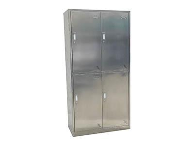ZHGYG-2不锈钢更衣柜