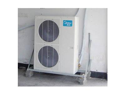 KFR-120T2W/SDY-D全新风管道空调净化处理机组