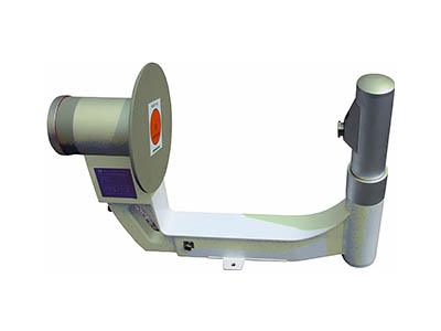 JF-10低剂量手提式小型X光机
