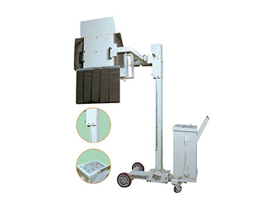 KH50-Ⅱ 移动透视X光机