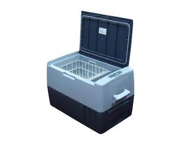 法医检材冷藏箱