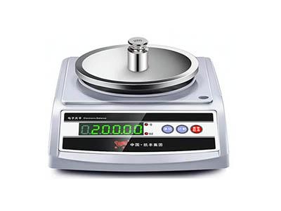 ZHEK-1000电子数显天平