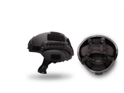防弹头盔-MICH战术款