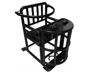 ZH-XWY-01审讯椅-A