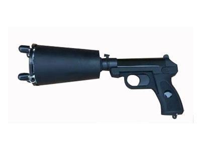 ZH-ZBQ-03警用抓捕网枪