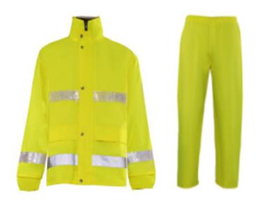 反光雨衣HU6001