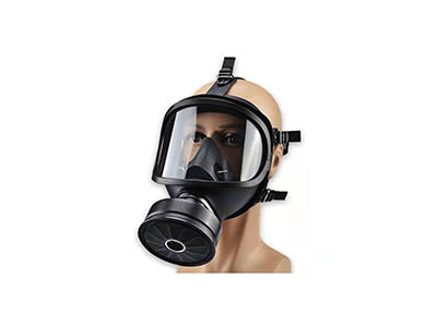 ZHFD-01 防毒面具