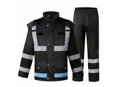 反光雨衣ZU3018