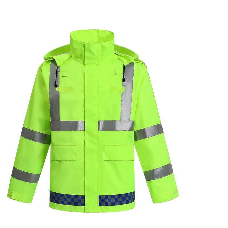反光雨衣LU3005