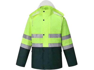 反光雨衣006