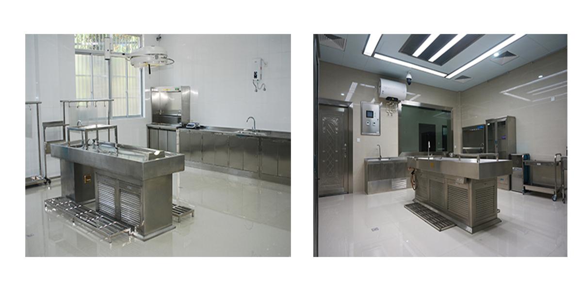 振弘解剖台、解剖室设计安装