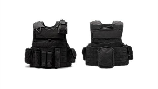 靖江防护装备厂家:防弹插板选哪种好?