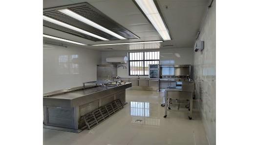 法医解剖室需要配备哪些设备