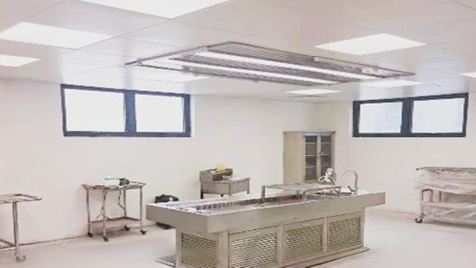 建法医解剖实验室,这些产品你可以考虑一下