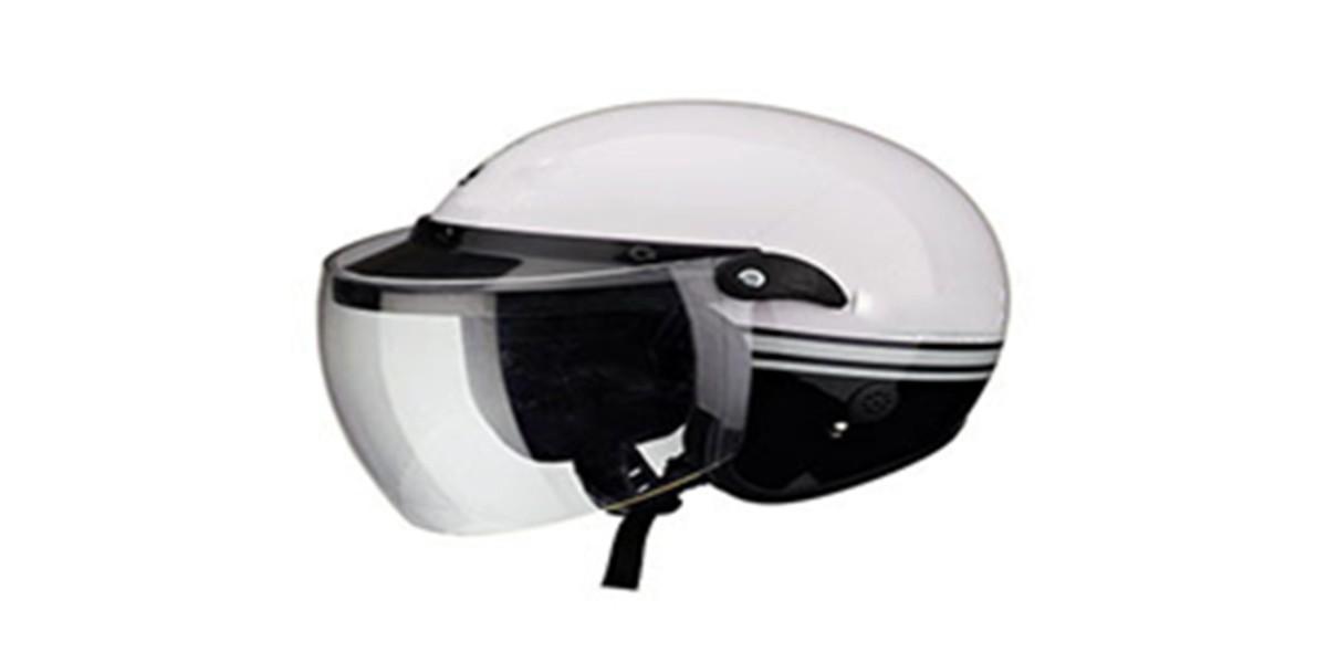 想要性能出众、质量可靠,就选振弘头盔