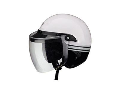 ZH-CQK-02春秋头盔