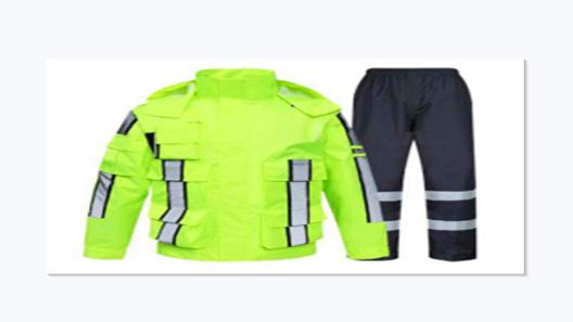 注意这几点,让您的反光雨衣每天都焕洁如新更耐穿