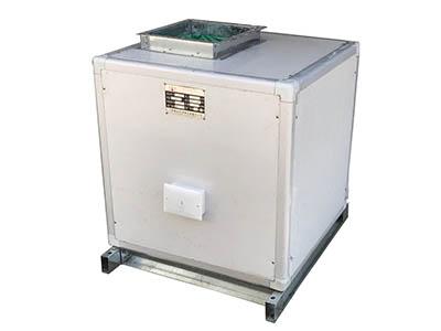 ZHFJ-1高效静音箱式离心风机