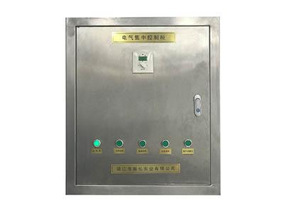 ZHDK-2集中电器控制柜