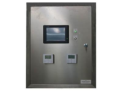ZHDK-3智能触屏电器控制柜