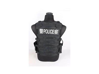 ZH-ZXBX-01 特警战训作战背心