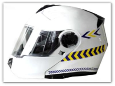 TXK-ZH01-L多功能头盔