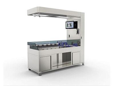 ZHBL-2转换式智能病理取材台