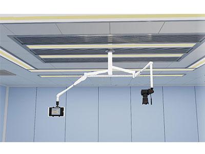 ZHYX-1悬挂式影像采集系统