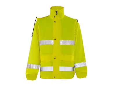 反光雨衣HU3001
