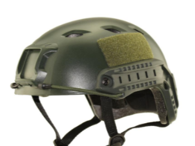 FAST防护头盔