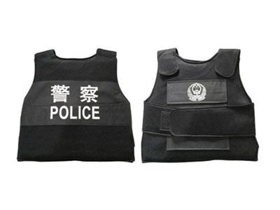 FCF-F-ZH05防刺服(附检测报告)