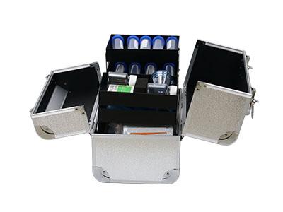 ZHDW-IV现场毒物毒品检验箱