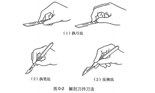 法医解剖器材