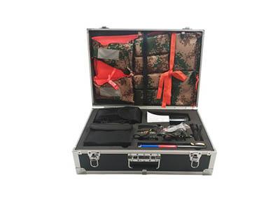 ZHX-ZH01 侦查作业箱