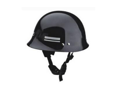 勤务头盔(附检测报告)